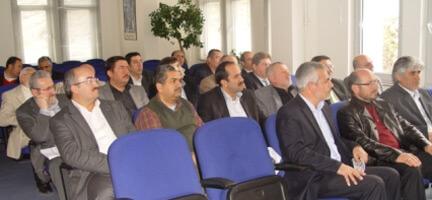 Ankara Şubemiz Olağan Genel Kurulunu Yaptı