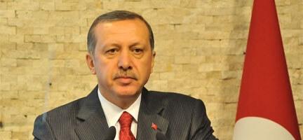 Başbakan Erdoğan'dan Somali Toplantısı