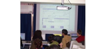 Bilgi İşlem´e Java Ve Web Programcılığı Eğitimi