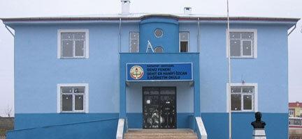Bir Deniz Feneri Okulu da Gaziantep�te Açılıyor