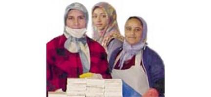 Burdurlu Kadınlar Meslek Sertifikalarına Kavuştu