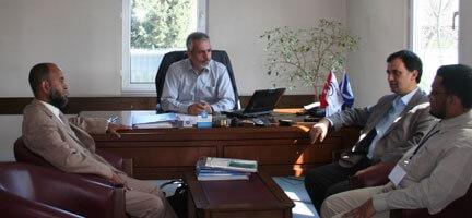 Charitable Society for Social Welfare'i Misafir Ettik