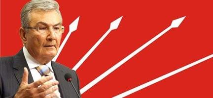 CHP'den Yargı Önünde Geri Adım!