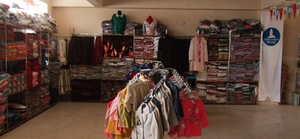 Çorum Gezici Giyim Mağazamızı Açıldı