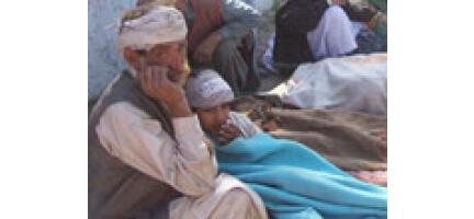 Deniz Feneri 7 Tır ile Tekrar Pakistan Yollarında