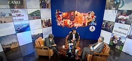 Deniz Feneri Bugün 14:00'te Hilal TV'de