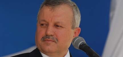 Deniz Feneri Genel Başkanı Engin Yılmaz Habertürk'te
