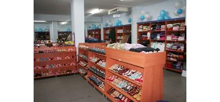 Deniz Feneri Gezici Giyim Mağazası Çankırı'da