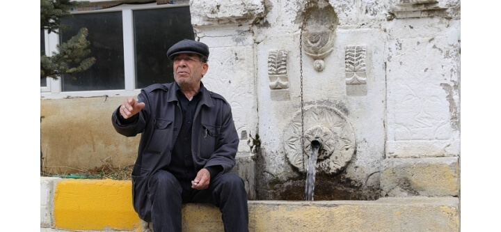 Deniz Feneri'nin Ramazan Abisi Ülke Haber'e Öyle Şeyler Anlattı ki...