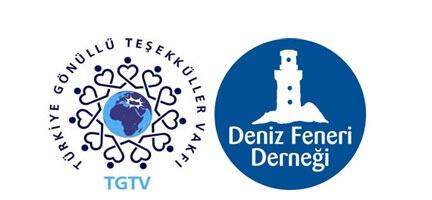 Deniz Feneri Türkiye Gönüllü Teşekkülleri Vakfı Üyesi