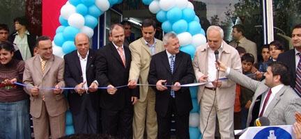 Diyarbakır Gezici Giyim Mağazası Açıldı