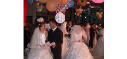 Düğünümüze Bekleriz...