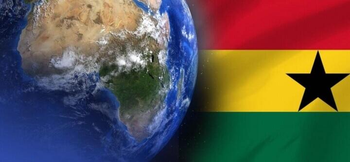 Eğitim Merkezleri Açmaya Gana'ya Gidiyoruz