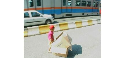 Fakirlik Çocuklarda Kalıcı Sorunlara Yol Açıyor