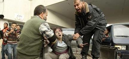 Filistin Sağlık Bakanından Yardım Çağrısı