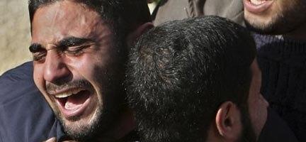 Filistinli mühendisin acı mektubu