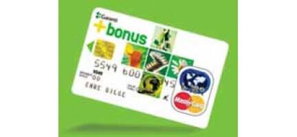 Garanti Bonus Card´dan Bağışçılara Destek!