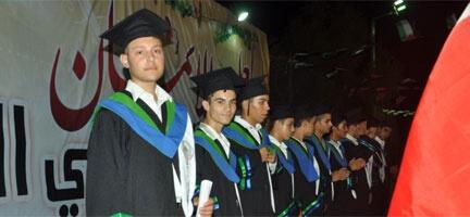 Gazze'de Başarıya Mükafat