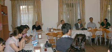 Genel Başkanımız Av. Mehmet Cengiz Son 6 Ayı Anlattı.