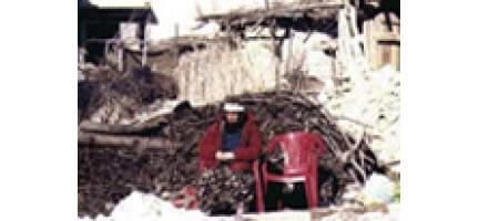 Hakkari'deki Depremde 2 Ölü