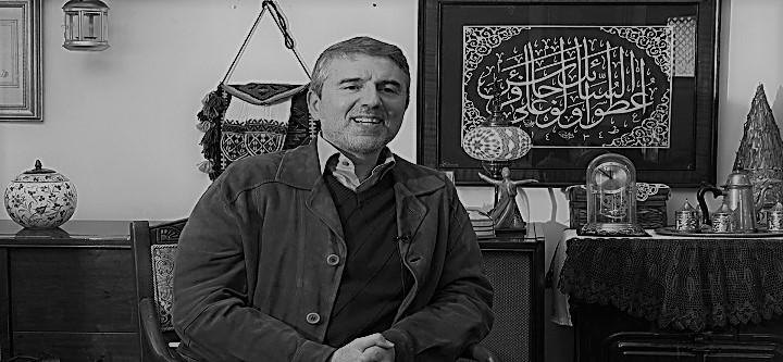 Halit Volkan Cengiz Hakk'a Yürüdü