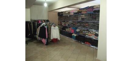 Hatay'da Gezici Giyim mağazamız Açılıyor