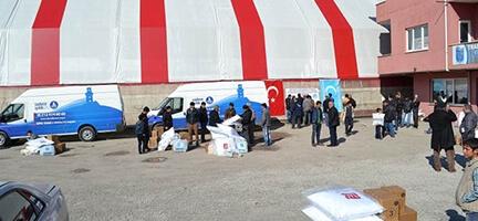 Iraklı Türkmenler İçin Tekrar Sakarya'dayız