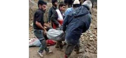 İran´da Deprem: 602 Ölü