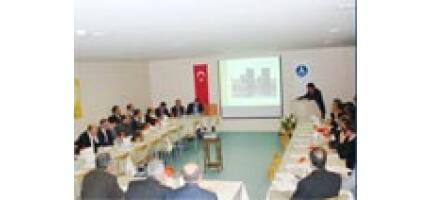 İstanbul Şube Yönetim Kurulu Güven Tazeledi
