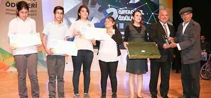 İyilik Okulu Ödülleri Sahiplerini Buldu