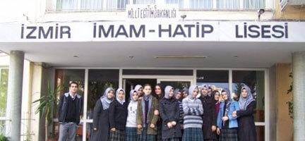 İzmir AİHL Öğrencilerinden Somali'ye Destek