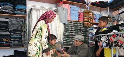 Karabük Giyim Mağazası Açıldı