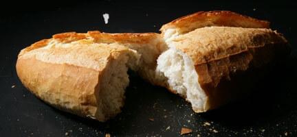 Kilis Ekmek Fırınımız Un Desteği Bekliyor