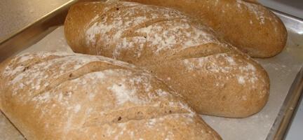 Kilis'te 1000 Ekmek
