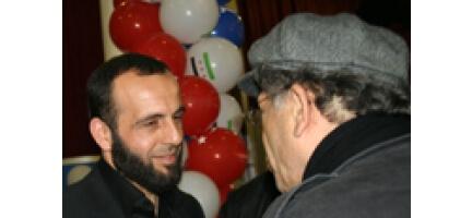 Livai Tevhid Komutanı Salih, Suriye Kermesimizde