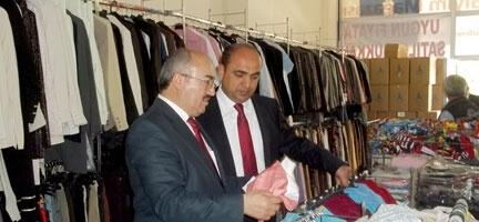 Mağaza Zincirimize Yeni Halka: Aksaray