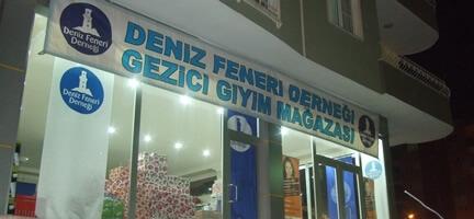 Mardin Gezici Giyim Mağazamız Açıldı