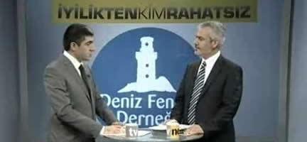 Mehmet Cengiz Tüm Yolsuzluk İddialarına Cevap Verdi