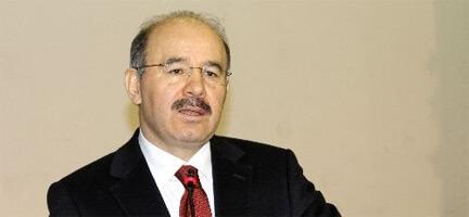 Milli Eğitim Bakanı Ramazan Tırımızı Ziyaret Etti
