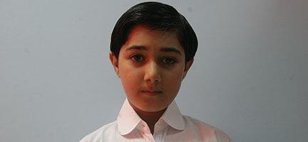 Muhammed Arabi