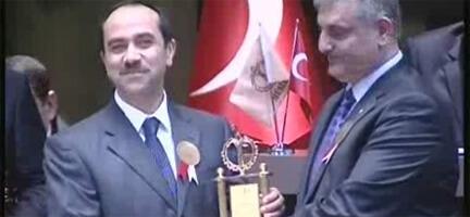Müsiad'dan Deniz Feneri'ne Üstün Başarı Ödülü