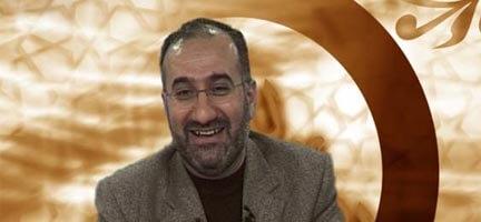 Mustafa İslamoğlu'nu Ziyaret Ettik