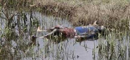 Myanmar'da Ölü Sayısı 78 bine Yaklaştı
