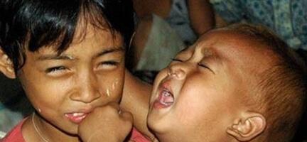 Myanmar'da Yas İlan Edildi
