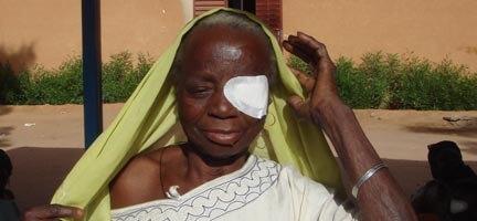 Nijer'de Umudun Adı: Deniz Feneri