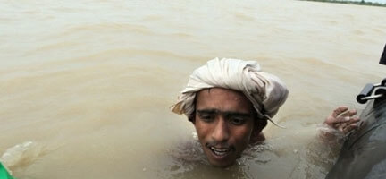 Pakistan'dan Acil İhtiyaç Listesi