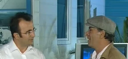 Perşembe 21:45'te Hilal TV'deyiz.. Bekleriz...