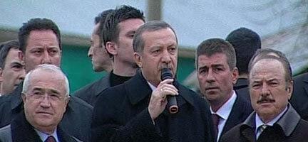 R. Tayyip Erdoğan