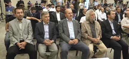 R4BIA Platformu İlk Toplantısını Yaptı