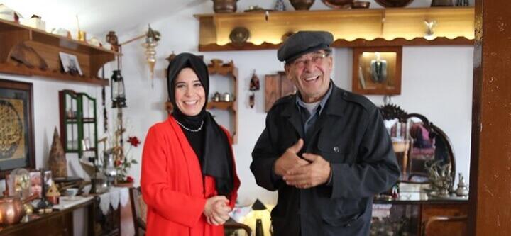 Ramazan Abi 24TV'de